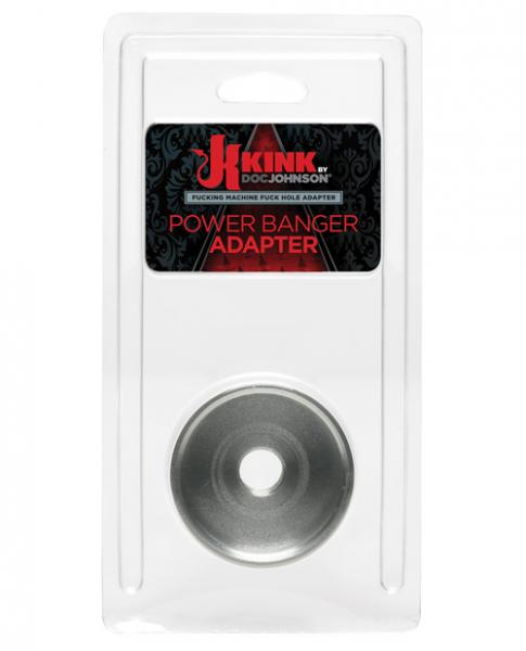 Kink Power Banger Adapter