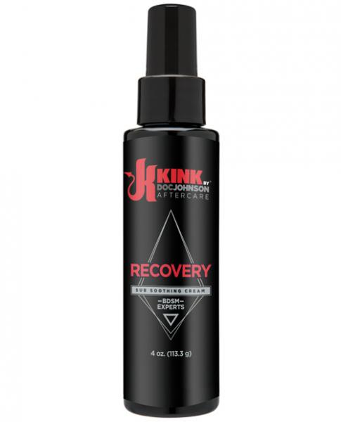 Kink After Care Recovery Cream4oz