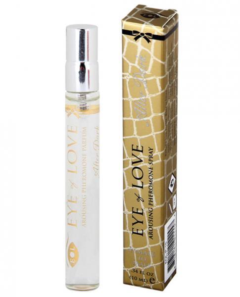 Eye Of Love After Dark Arousing Pheromone Parfum Spray .34oz