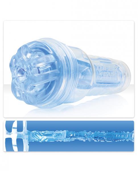Fleshlight Turbo Ignition Blue Ice Stroker