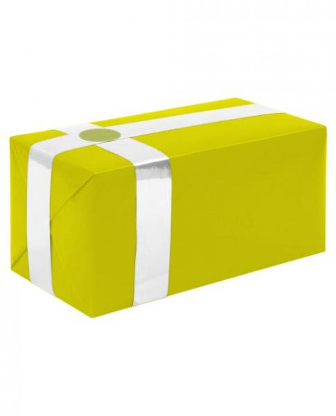 Gift Wrapping For Your Purchase Yellow White Ribbon Extra Day To Ship