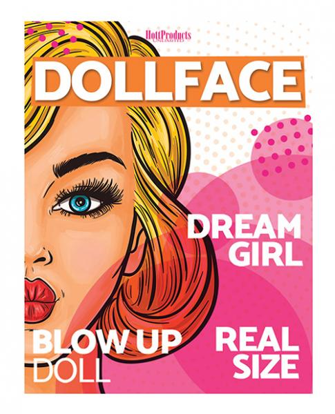 Doll Face Dream Girl Female Sex Doll