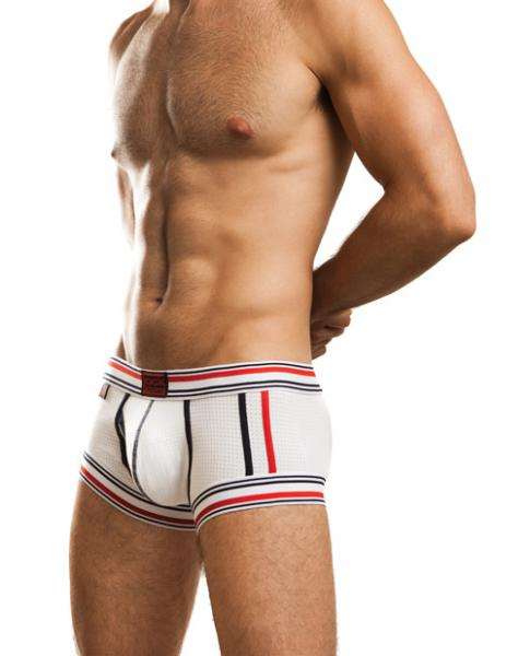 Jack Adams Lift Trunks White Small
