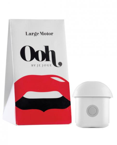 Ooh By Je Joue Large Motor White