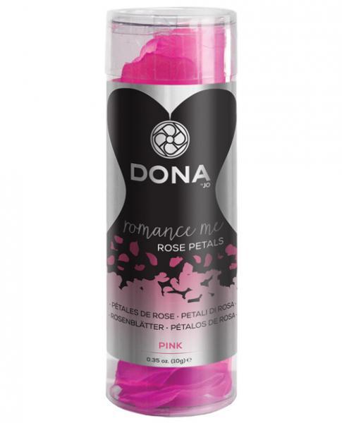 Dona Rose Petals Pink
