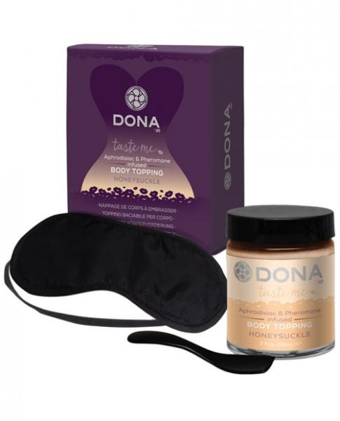 Dona Body Topping Honeysuckle 2oz