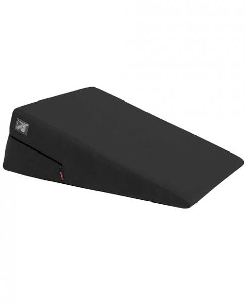 Microfiber 24 Inches Ramp Black Liberator Wedge