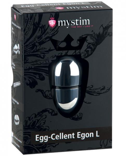 Mystim Egg-cellent Egon Lust Large