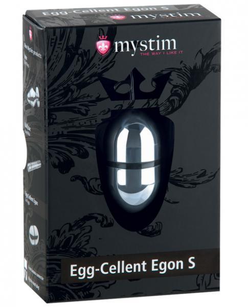 Egg-cellent Egon Lust Egg Small Bullet