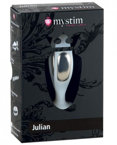 Mystim Julian Vaginal Probe
