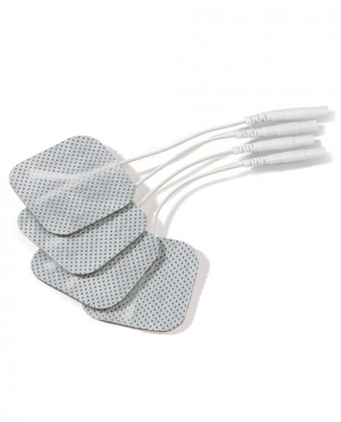 Self Adhesive Electrodes 40mm X 40mm 4 Pads