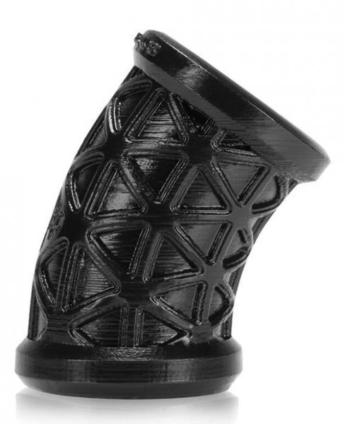 Oxballs Morph Curved Ball Stretcher Black