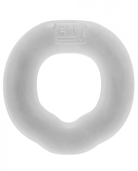 Hunky Junk Fit Ergo C Ring - Ice