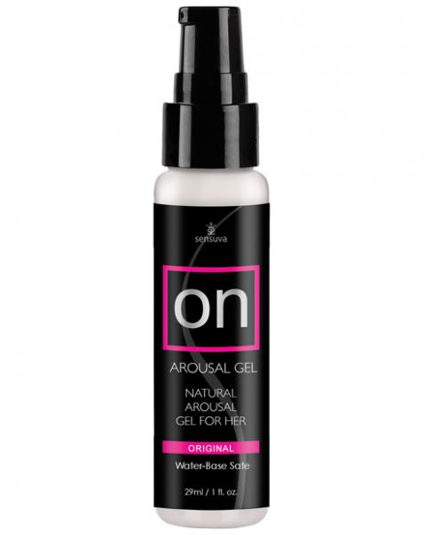 On For Her Arousal Gel Original 1oz