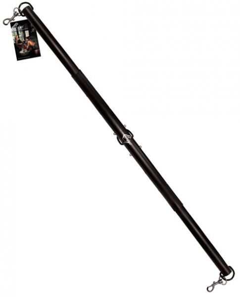 Edge Spreader Bar Black