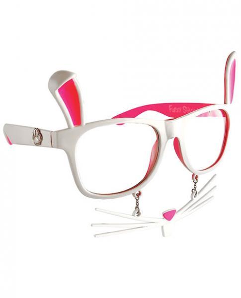 Sun Staches Bunny Sunglasses