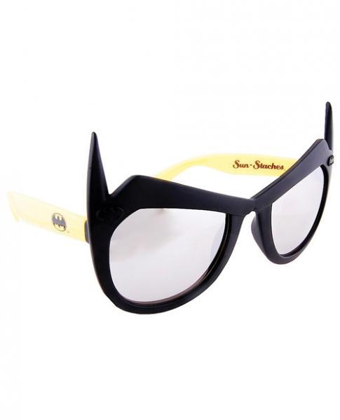 Batman Mirror Lenses Sunglasses