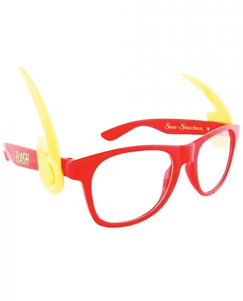 Sun Staches Flash Sunglasses