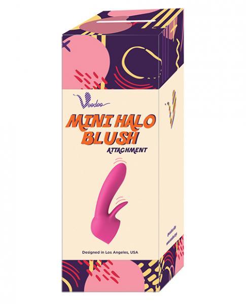 Voodoo Mini Halo Blush Wand Attachment