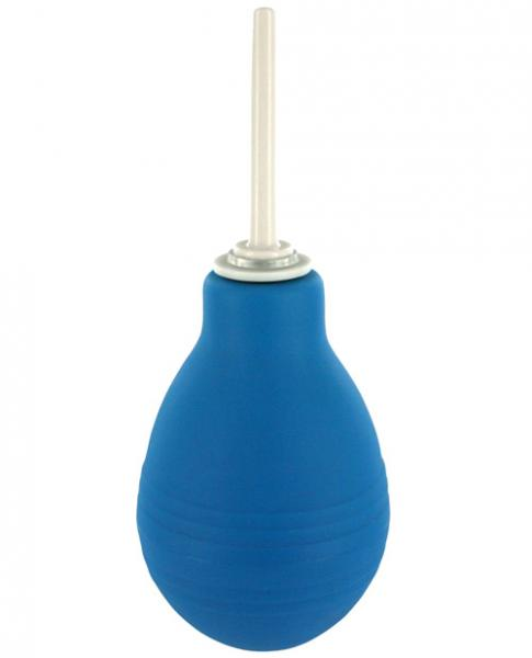Cleanstream Enema Bulb - Blue