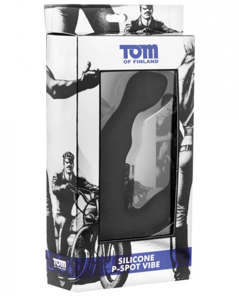 Tom Of Finland P Spot Vibe