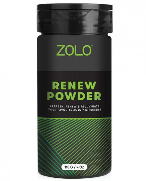 Zolo Renew Powder 4oz