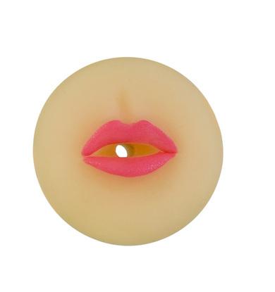 Pure skin pump sleeve - lips