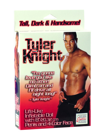 Tyler knight lifelike inflatable doll