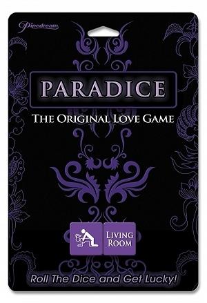 Paradice - the orginal love game