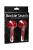 Boobie Tassels Red