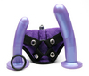 Bend Over Intermediate Harness Kit Purple