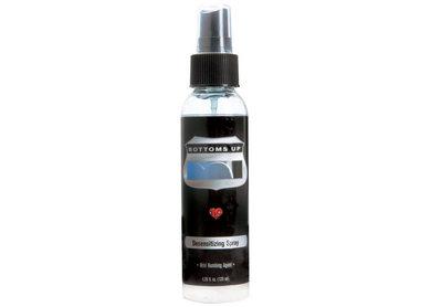 Bottoms Up Desensitizing Spray