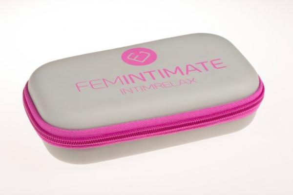 Femintimate Intimrelax Vaginal Dilators 3 Piece Set