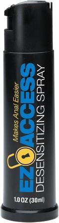 Ez Access 1 oz Spray Bottle