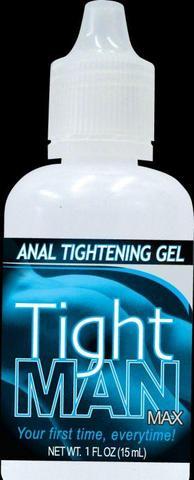 Tight Man 1 Oz Anal Tightener