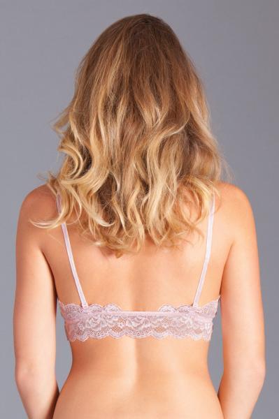 Lana Bralette Pink Large