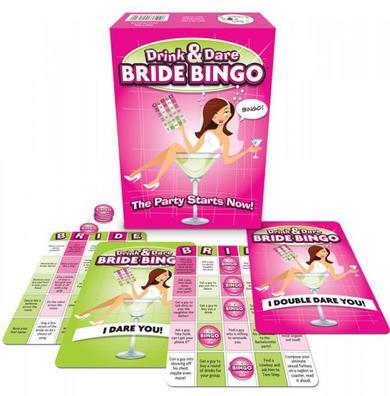 D&D Bingo