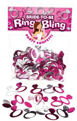 Ring Confetti