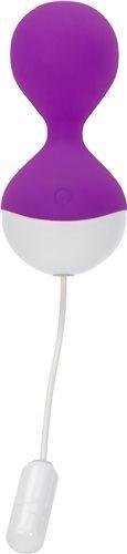 Wonderlust Clarity Purple Mini Vibrator
