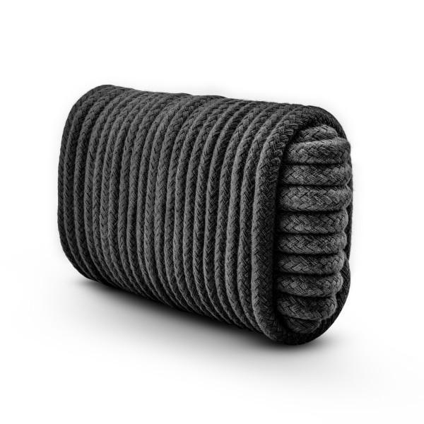 Temptasia Bondage Rope 32 Feet Black
