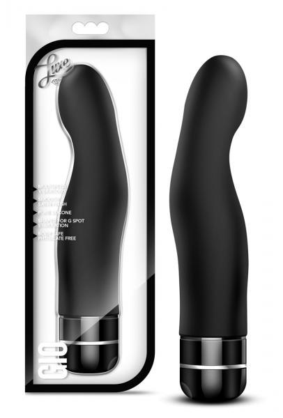 black gspot vibrator