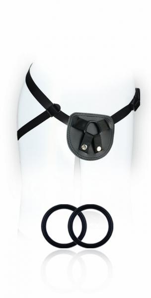 Basic Harness Kit Black - Bulk