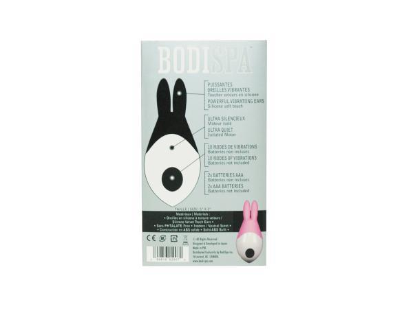 Rabbit Clitoral Vibrator Assorted Color