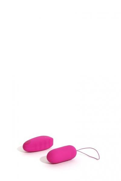 Bnaughty Classic Unleashed Pink Bullet Vibrator