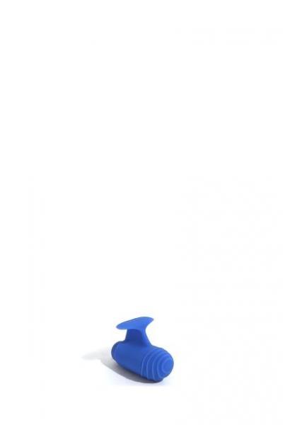 Bteased Basic Denim Blue Finger Vibrator