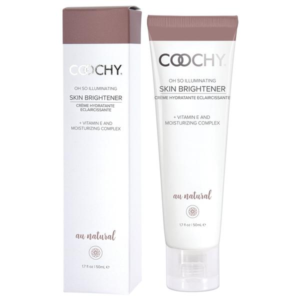 Coochy Skin Brightener Au Naturel 1.7 Oz