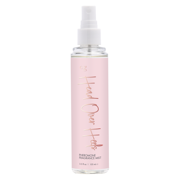CG Body Mist with Pheromones Head Over Heels 3.5 fl oz