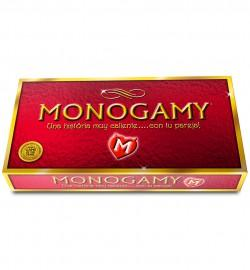 Monogamy A Hot Affair With Your Partner Spanish