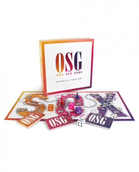 Our Sex Game OSG