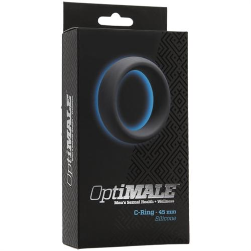 OPTIMALE - C-Ring Thick - 45mm - Slate